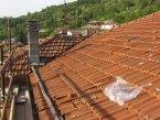Il vecchio tetto